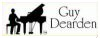 Guy Dearden Logo